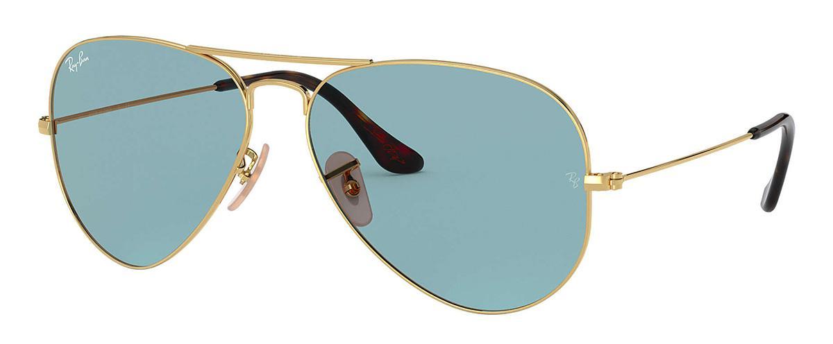Купить Солнцезащитные очки Ray-Ban RB3025 919262 2N