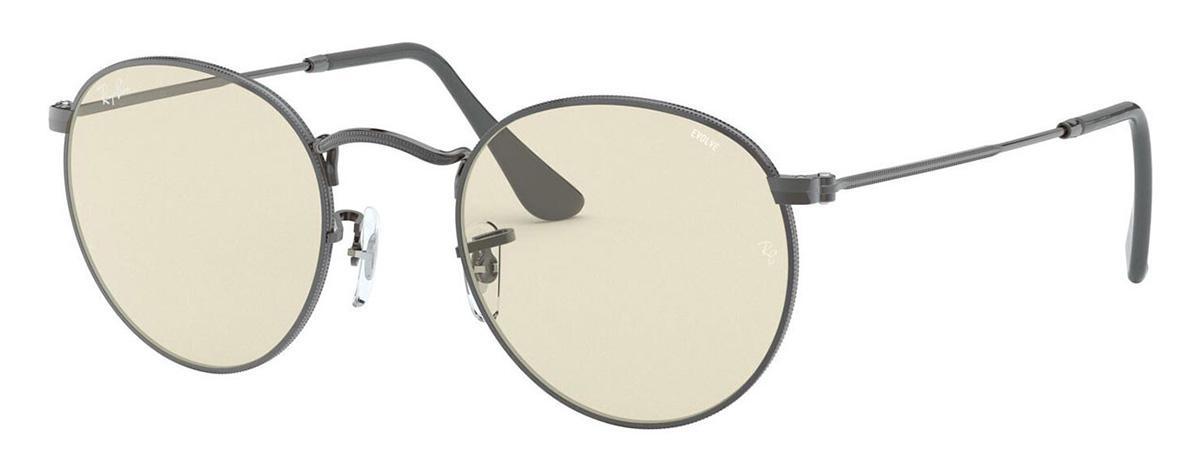 Купить Солнцезащитные очки Ray-Ban RB3447 004/T2 2F