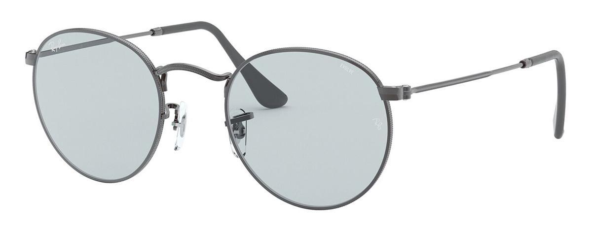 Купить Солнцезащитные очки Ray-Ban RB3447 004/T3 2F