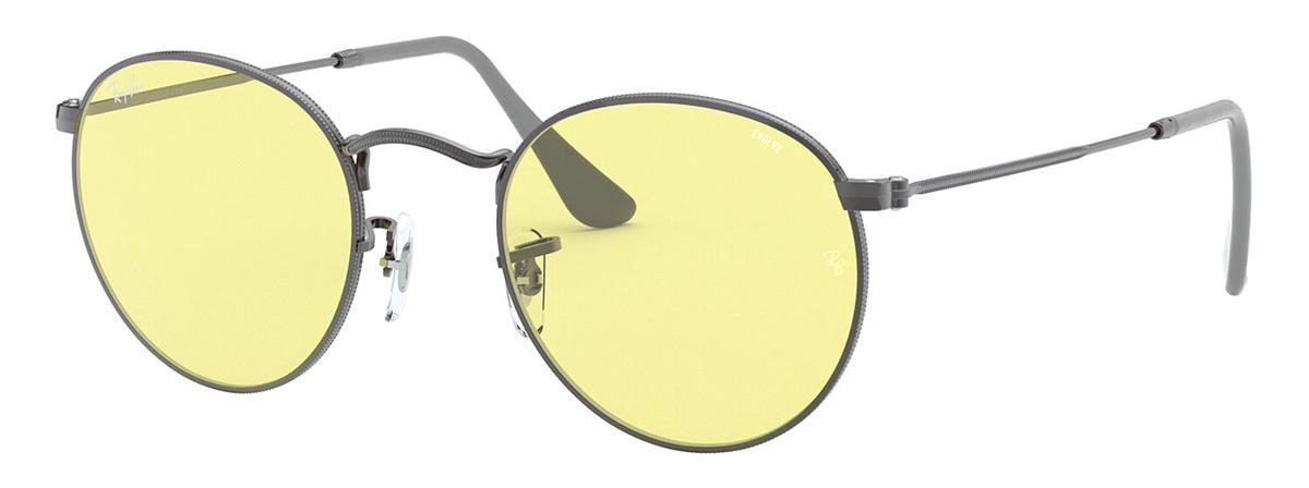 Купить Солнцезащитные очки Ray-Ban RB3447 004/T4 2F