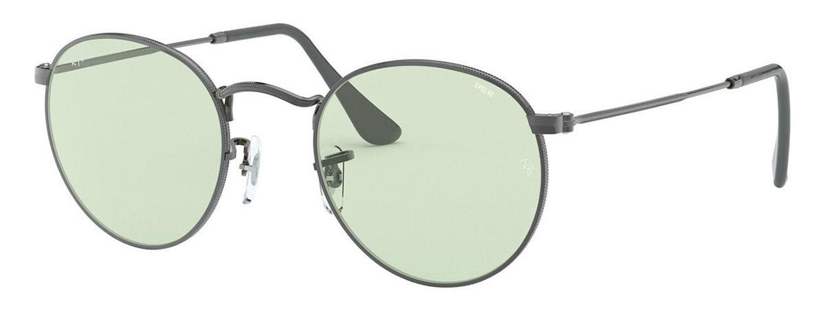 Купить Солнцезащитные очки Ray-Ban RB3447 004/T1 2F