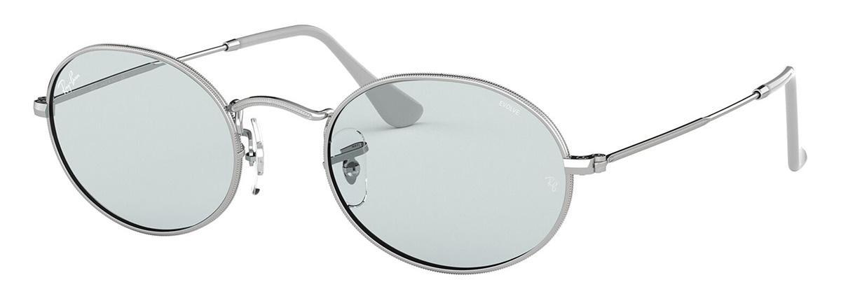 Купить Солнцезащитные очки Ray-Ban RB3547 003/T3 2F