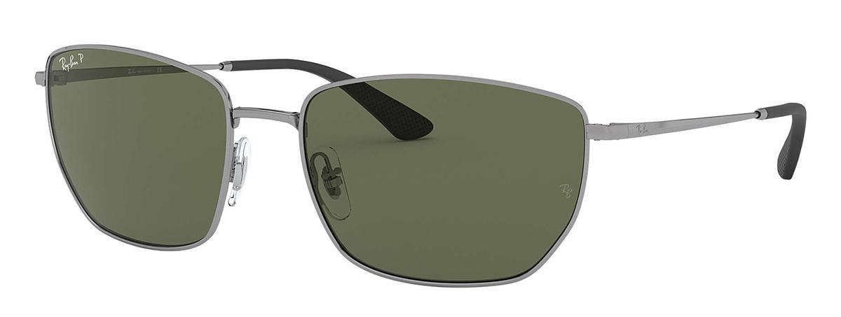 Купить Солнцезащитные очки Ray-Ban RB3653 004/9A 3P