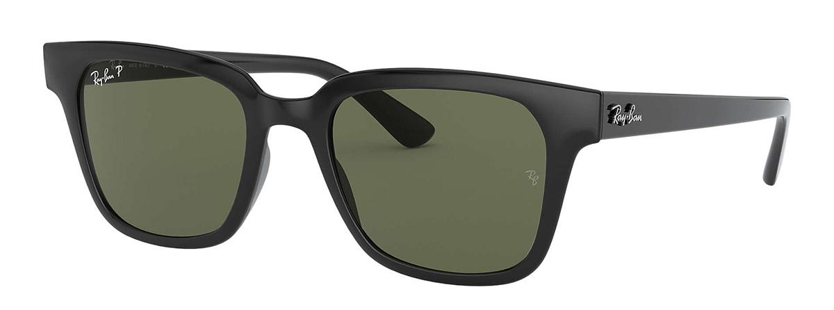 Купить Солнцезащитные очки Ray-Ban RB4323 601/9A 3P