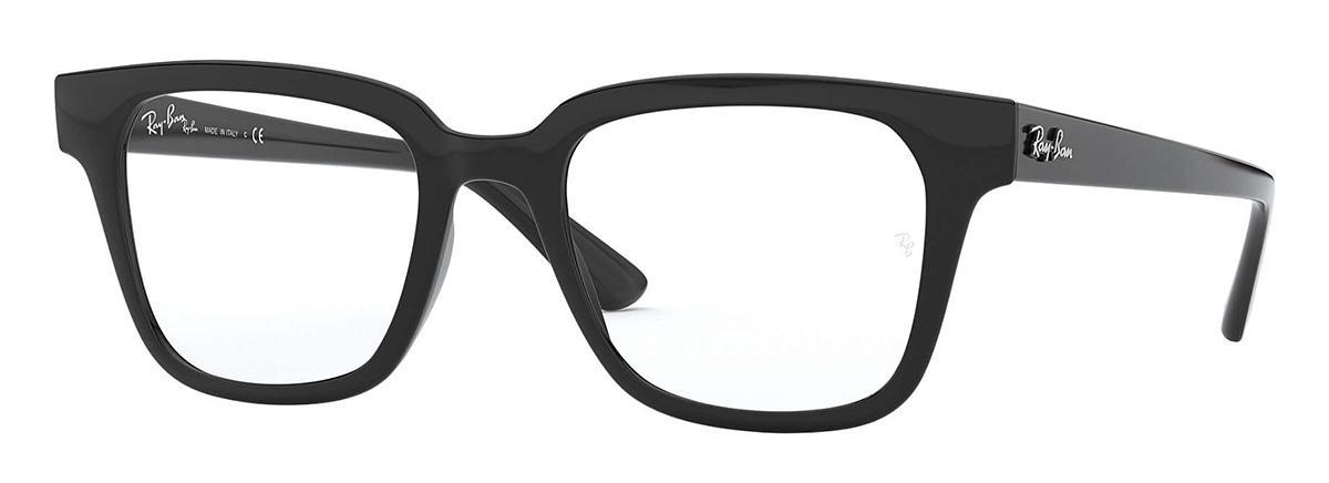 Купить Оправа Ray-Ban RX4323V 2000, Оправы для очков