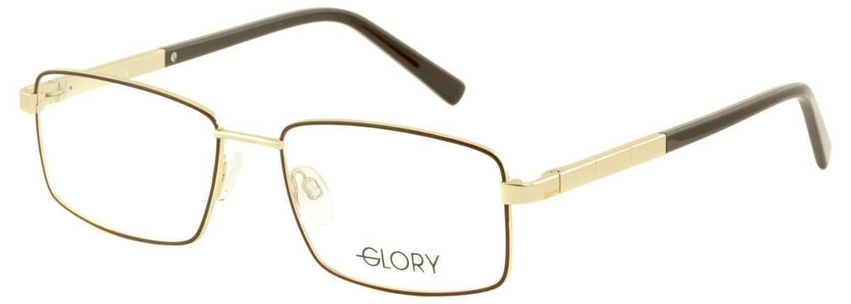 Купить Оправа Glory 148 Gold, Оправы для очков