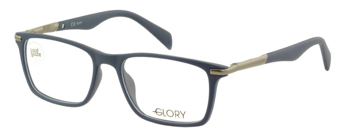 Купить Оправа Glory 509 Blue, Оправы для очков