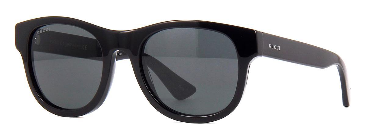 Купить Солнцезащитные очки Gucci GG 0003S 001