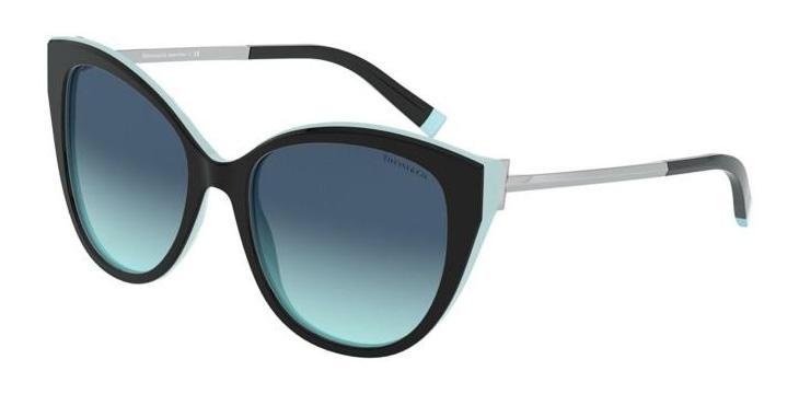 Купить Солнцезащитные очки Tiffany TF 4166 80559S 2N