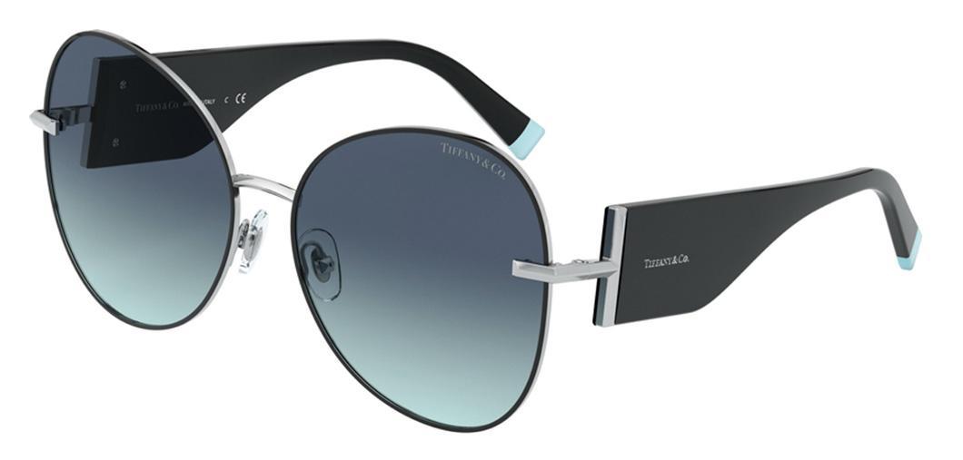 Купить Солнцезащитные очки Tiffany TF 3069 61459S 2N