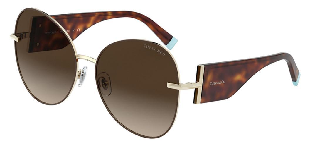 Купить Солнцезащитные очки Tiffany TF 3069 61463B 3N