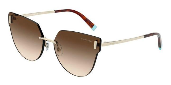Купить Солнцезащитные очки Tiffany TF 3070 60213B 3N