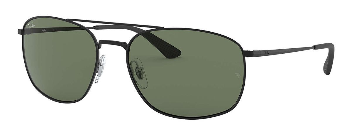 Купить Солнцезащитные очки Ray-Ban RB3654 002/71 3N