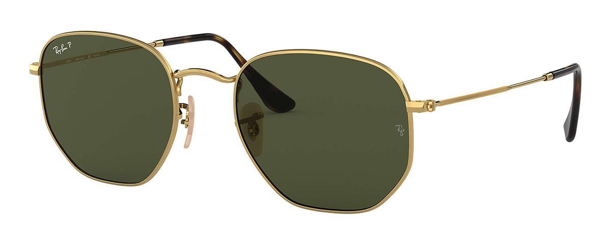 Купить Солнцезащитные очки Ray-Ban RB3548N 001/58 3P