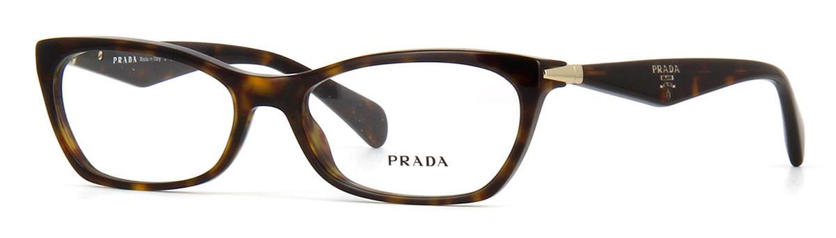 Купить Оправа Prada PR 15PV 2AU1O1, Оправы для очков