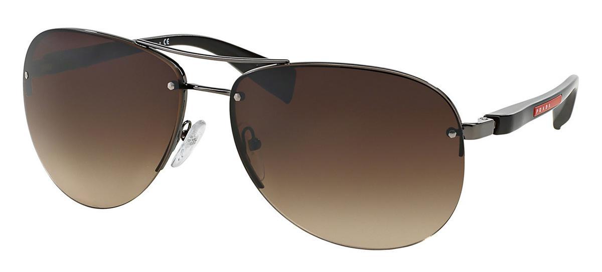 Купить Солнцезащитные очки Prada Linea Rossa PS 56MS 5AV6S1 3N