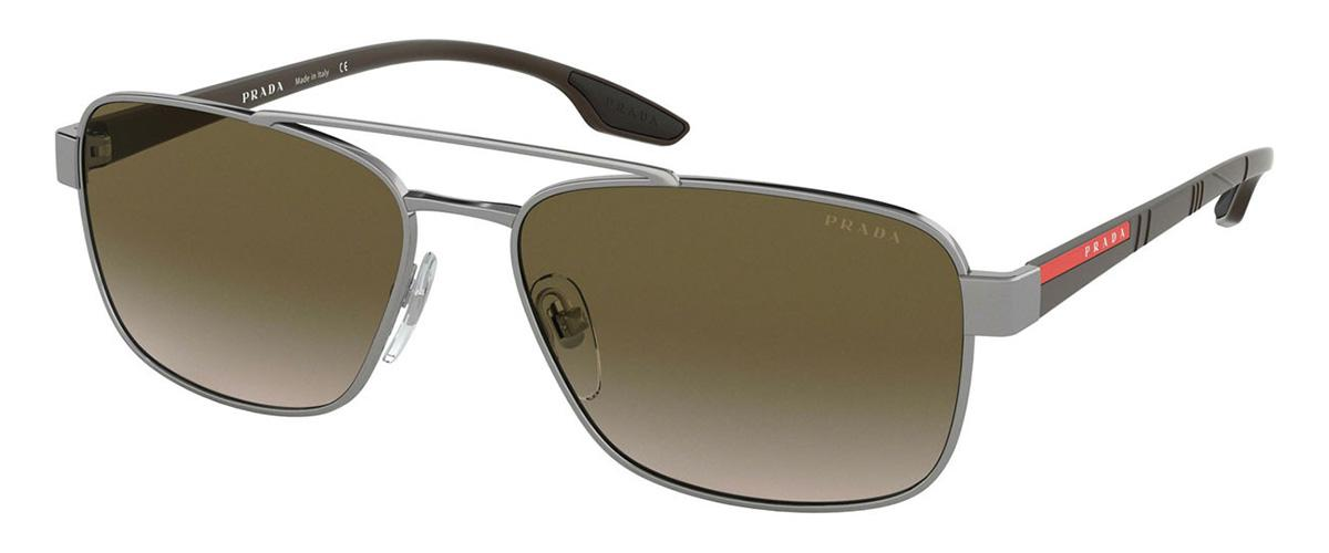 Купить Солнцезащитные очки Prada Linea Rossa PS 51US 5AV1X1 2N