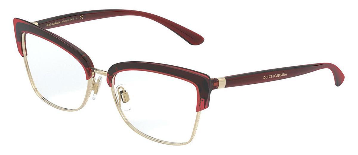 Купить Оправа Dolce&Gabbana DG5045 550, Оправы для очков