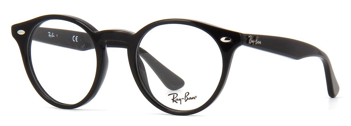 Купить Оправа Ray-Ban RX2180V 2000, Оправы для очков