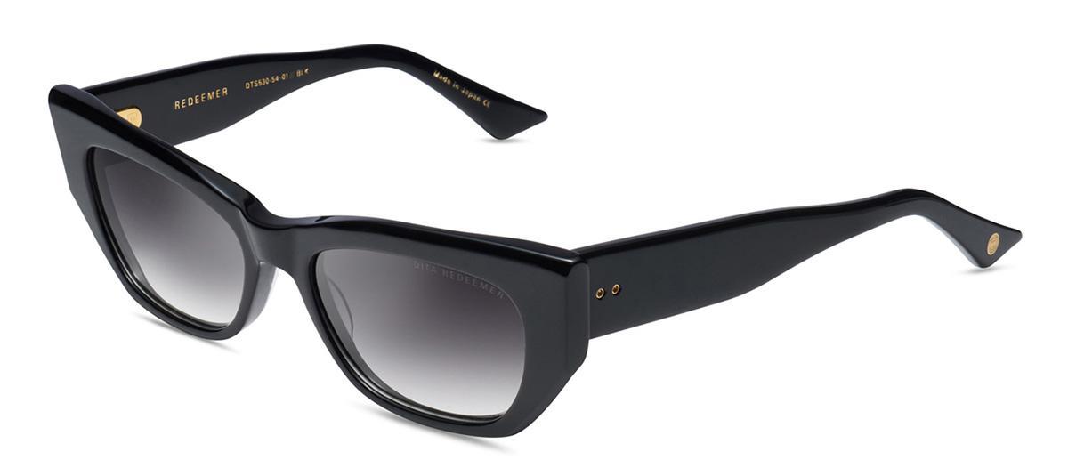 Купить Солнцезащитные очки Dita Redeemer DTS 530-54-01 Black w/Dark Grey to Clear