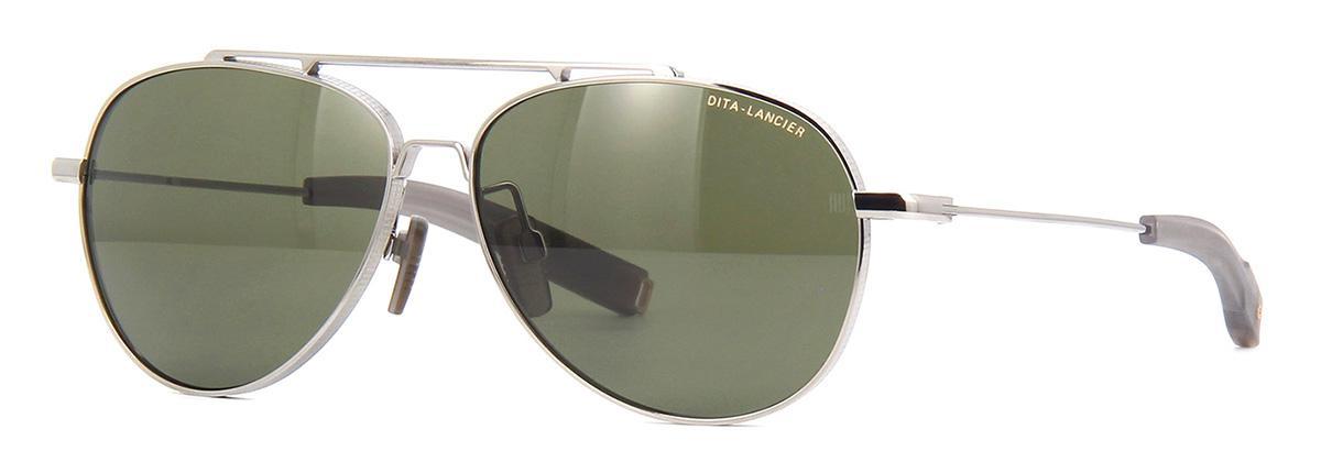 Купить Солнцезащитные очки Dita LSA-101 DLS 101-61-02 Black Palladium G12