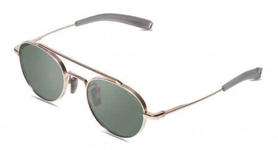 Купить Солнцезащитные очки Dita LSA-103 DLS 103-50-02 White Gold G12