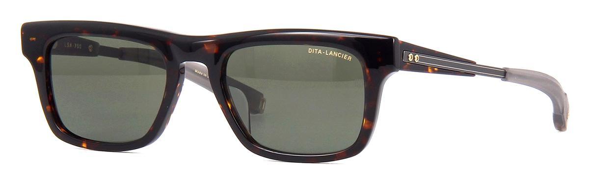 Купить Солнцезащитные очки Dita LSA-700 DLS 700-53-03 Tortoise-Black Gun G12