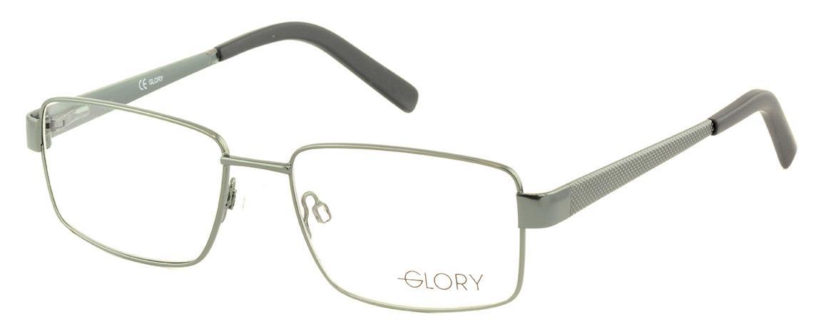 Купить Оправа Glory 454 Grey, Оправы для очков