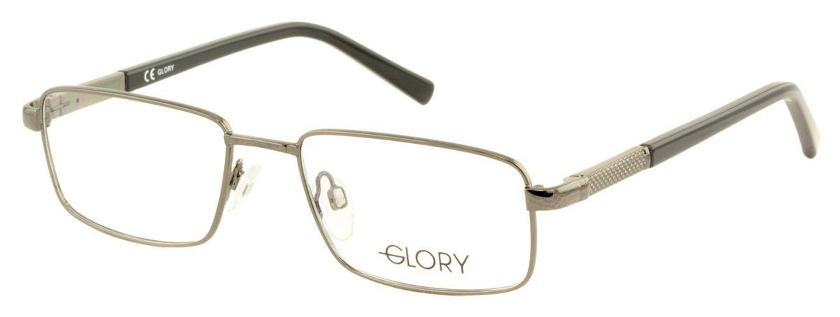 Купить Оправа Glory 550 D Gun, Оправы для очков
