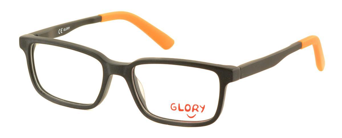 Купить Оправа Glory 326 Black, Оправы для очков