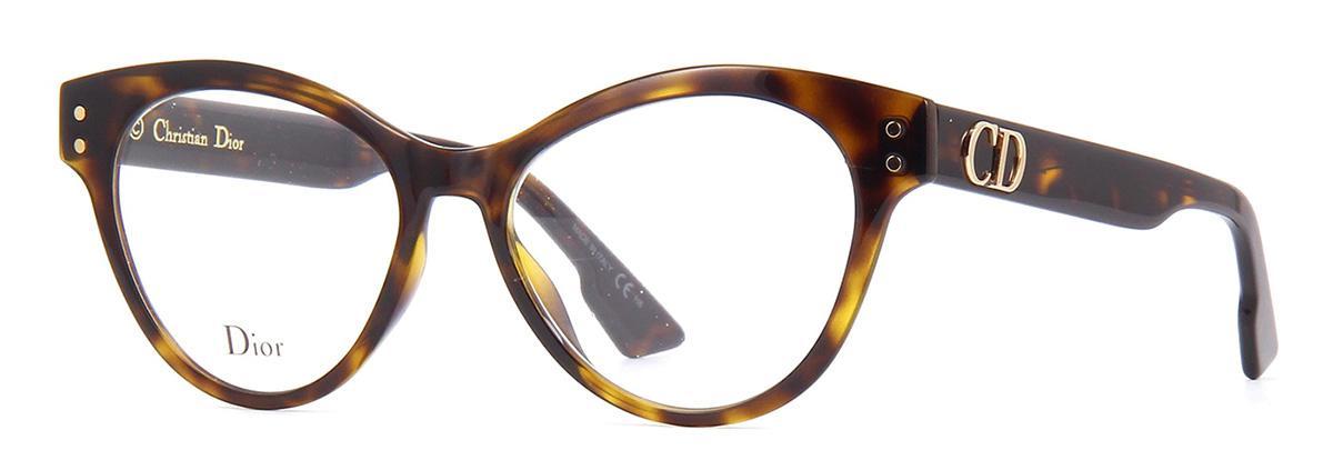 Купить Оправа Dior CD4 086, Оправы для очков