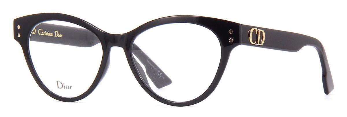 Купить Оправа Dior CD4 807, Оправы для очков
