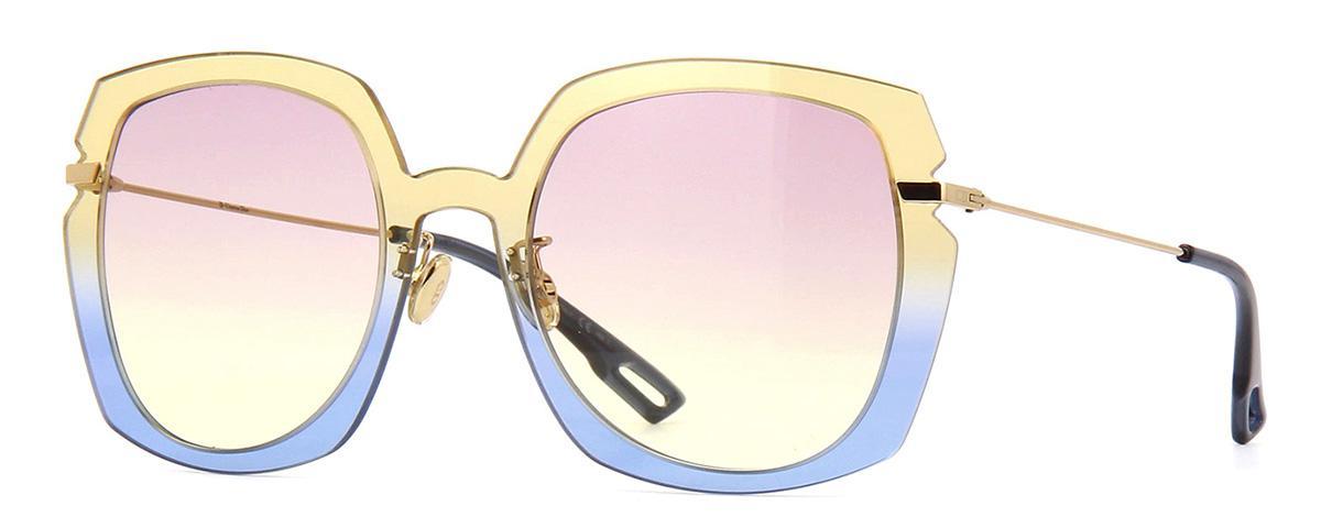 Солнцезащитные очки Dior Attitude 1 3LG VC  - купить со скидкой