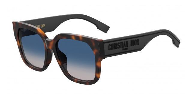 Купить Солнцезащитные очки Dior ID1F 086 84