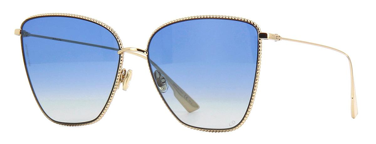 Купить Солнцезащитные очки Dior Society 1 J5G 84