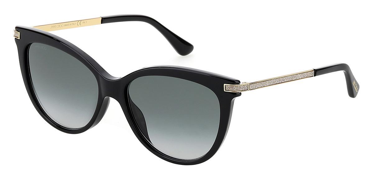Купить Солнцезащитные очки Jimmy Choo AXELLE/G/S 807 9O