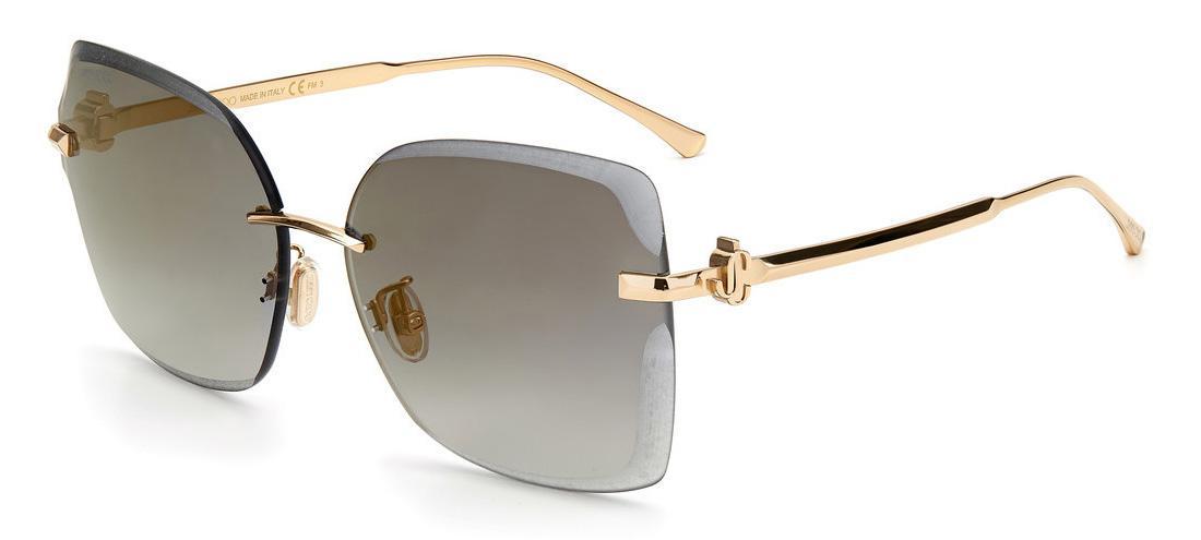 Солнцезащитные очки Jimmy Choo CORIN/G/S J5G FQ  - купить со скидкой