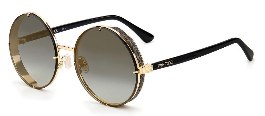 Купить Солнцезащитные очки Jimmy Choo LILO/S RHL FQ