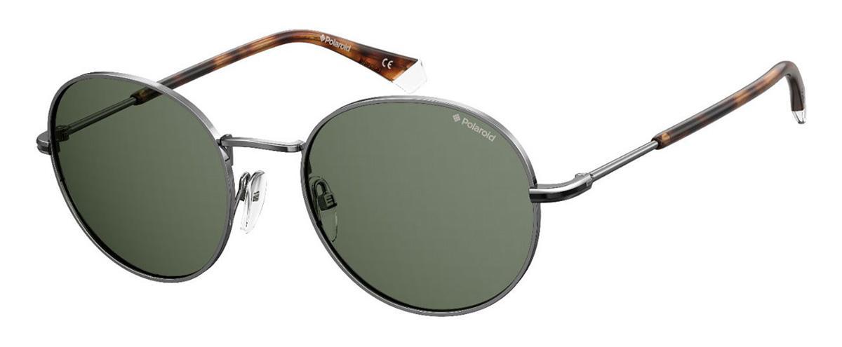 Купить Солнцезащитные очки Polaroid PLD 2093/G/S KJ1 UC