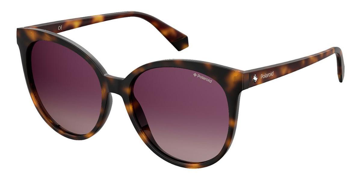 Купить Солнцезащитные очки Polaroid PLD 4086/S 086 JR
