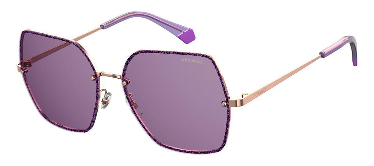 Купить Солнцезащитные очки Polaroid PLD 4091/S HZJ KL