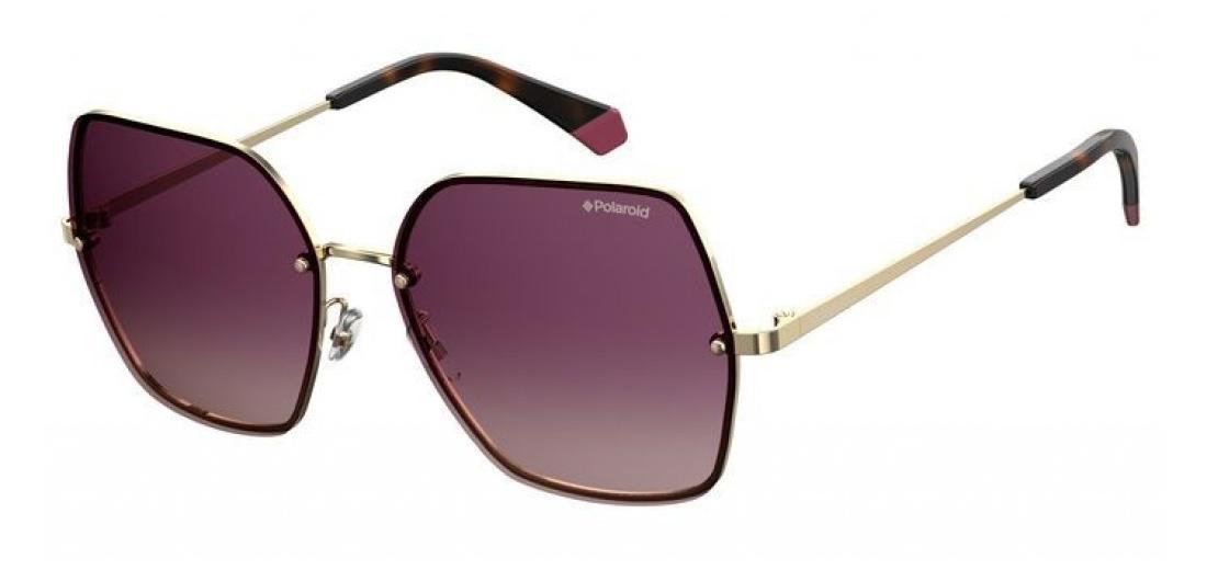 Купить Солнцезащитные очки Polaroid PLD 4091/S S9E JR
