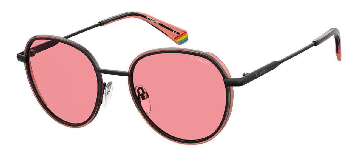 Купить Солнцезащитные очки Polaroid PLD 6114/S 35J 0F