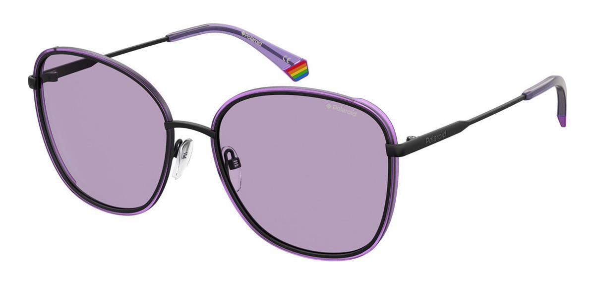Купить Солнцезащитные очки Polaroid PLD 6117/G/S B3V KL
