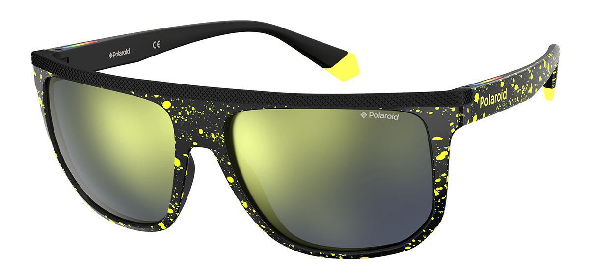 Солнцезащитные очки Polaroid PLD 7033/S 4N1 LM  - купить со скидкой