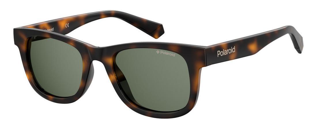 Купить Солнцезащитные очки Polaroid Kids PLD 8009/N/NEW 086 UC