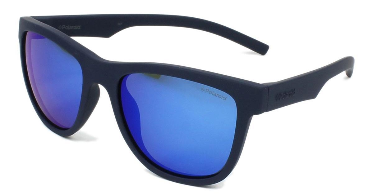 Купить Солнцезащитные очки Polaroid Kids PLD 8018/S CIW JY