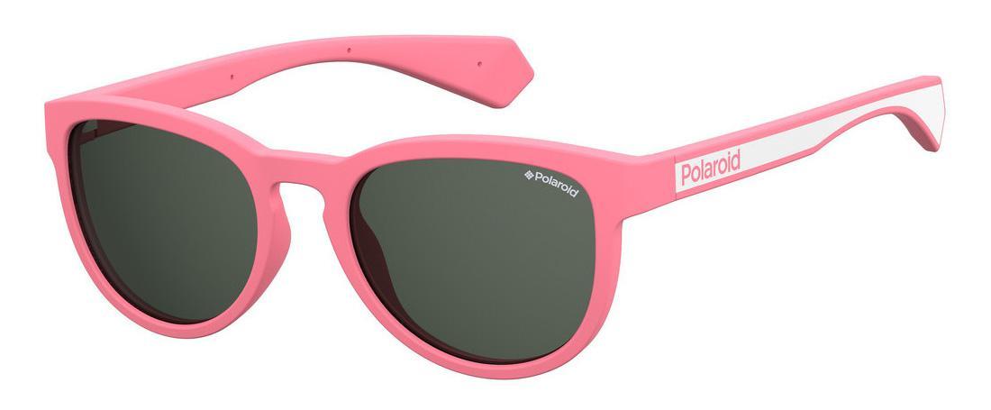 Купить Солнцезащитные очки Polaroid Kids PLD 8030/S 35J M9
