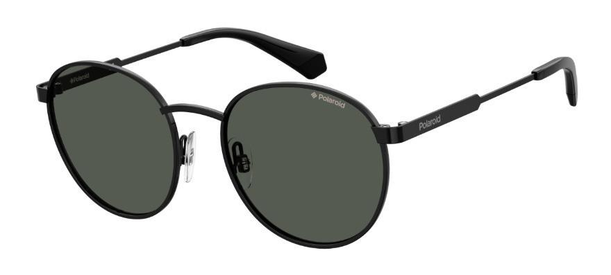 Купить Солнцезащитные очки Polaroid Kids PLD 8039/S 807 M9