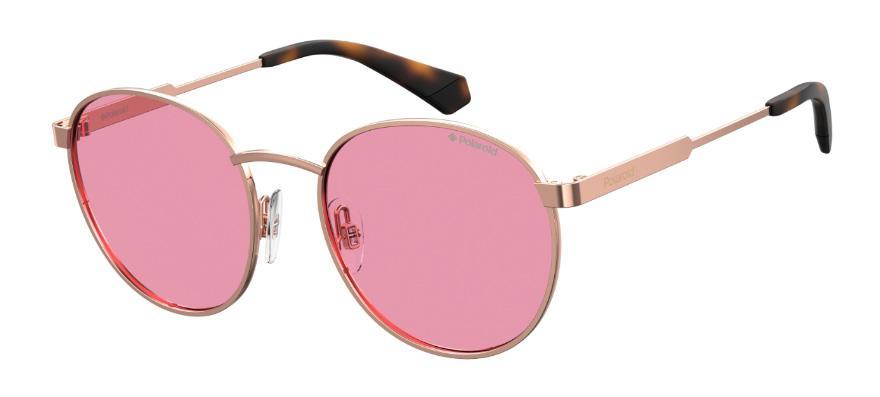 Купить Солнцезащитные очки Polaroid Kids PLD 8039/S DDB 0F